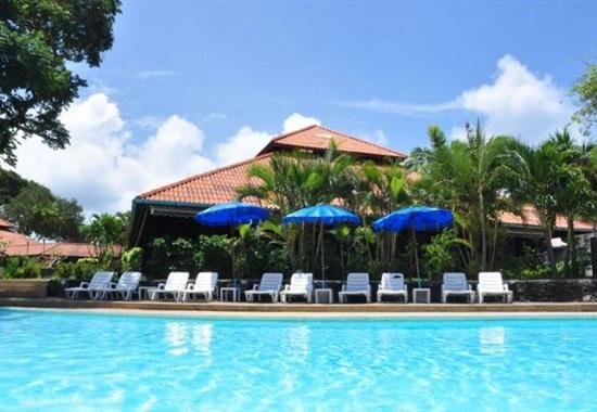 Phi Phi Natural Resort -