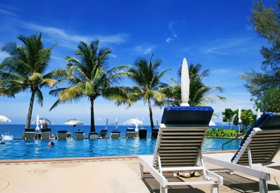 Lanta Casuarina Beach Resort - Koh Lanta