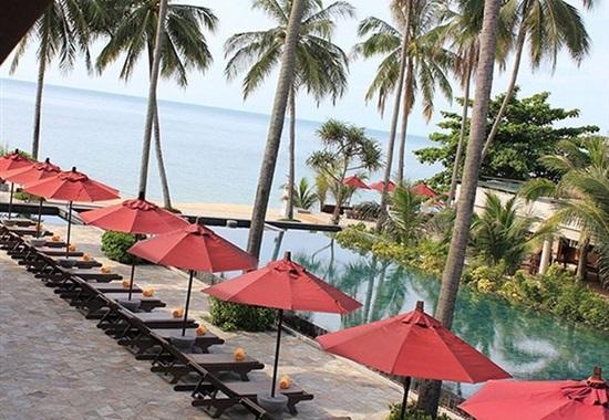 Weekender Resort -