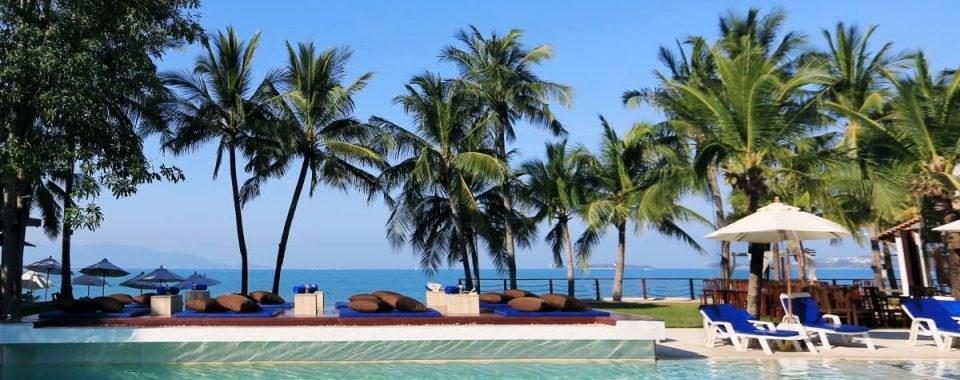 Samui Palm Beach - Samui