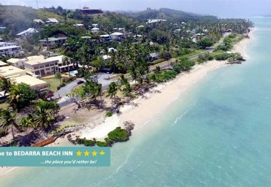 Bedarra Beach Inn -