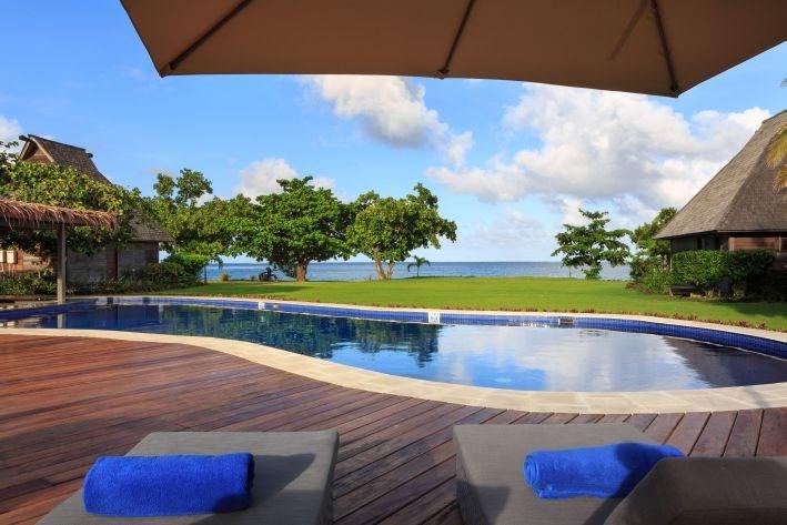 Yatule Resort & SPA - Viti Levu
