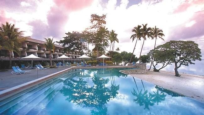 Shangri-La´s Fijian Resort & SPA - Viti Levu