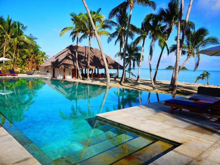 Tropica Island Resort Fiji - Mamanuca