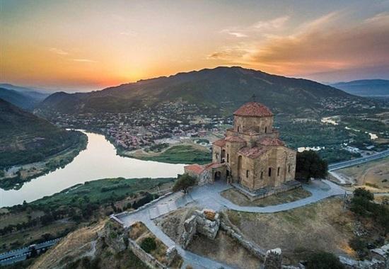 Poznávací eurovíkend s pobytem v Tbilisi - Gruzie