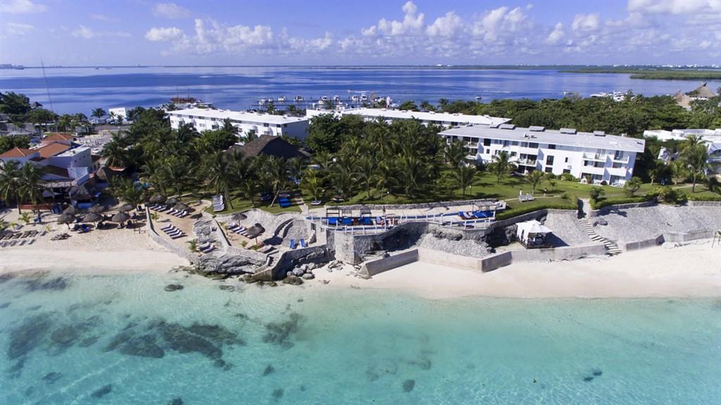 Dos Playas Beach House -