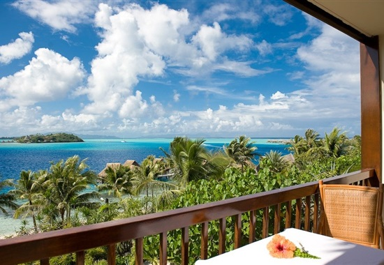 Maitai Polynesia - Francouzská Polynésie