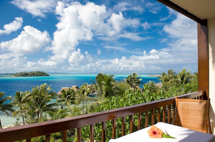 Maitai Polynesia - Bora Bora