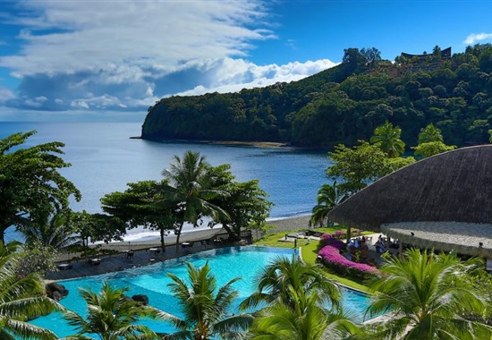 Tahiti Pearl Beach Resort -