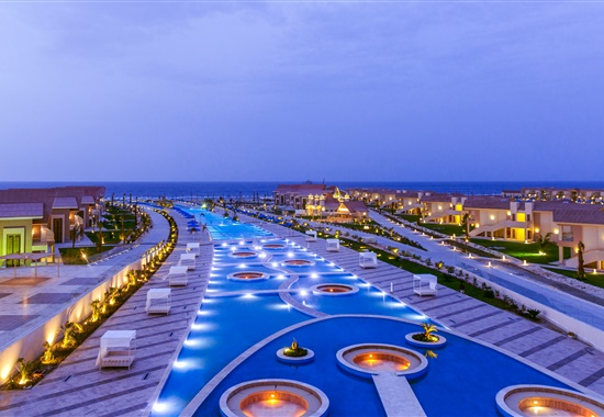 Albatros Sea World Marsa Alam -