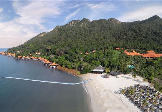 Berjaya Langkawi Resort - Malajsie