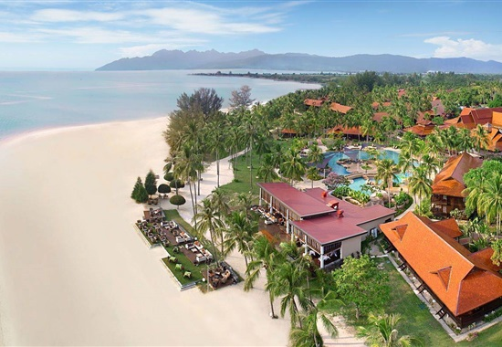 Meritus Pelangi Beach Resort & Spa -
