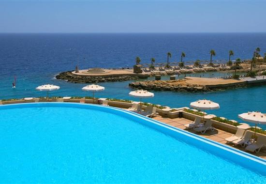 Albatros Citadel Sahl Hasheesh - Hurghada