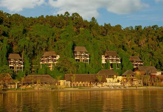 Gaya Island Resort -