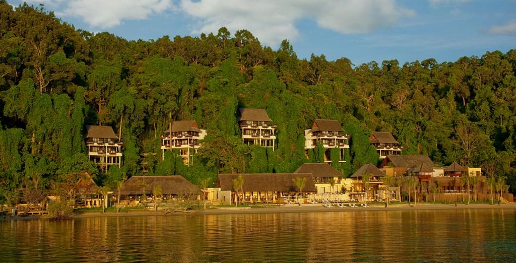 Gaya Island Resort - Sabah - Kota Kinabalu