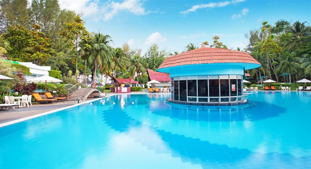 Bayview Beach Resort Penang - Malajsie