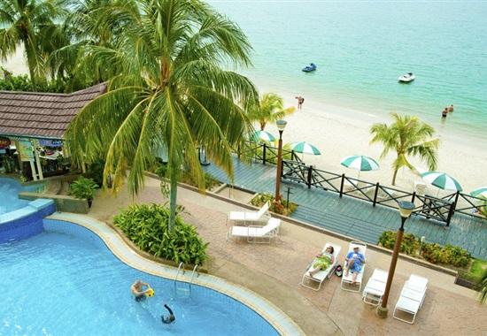Flamingo Hotel Penang -