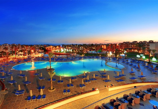 Dana Beach Resort -