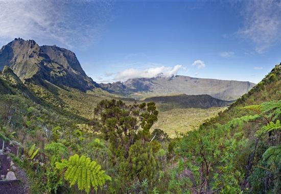 Hory i moře - Réunion+Mauricius na 10 nocí -