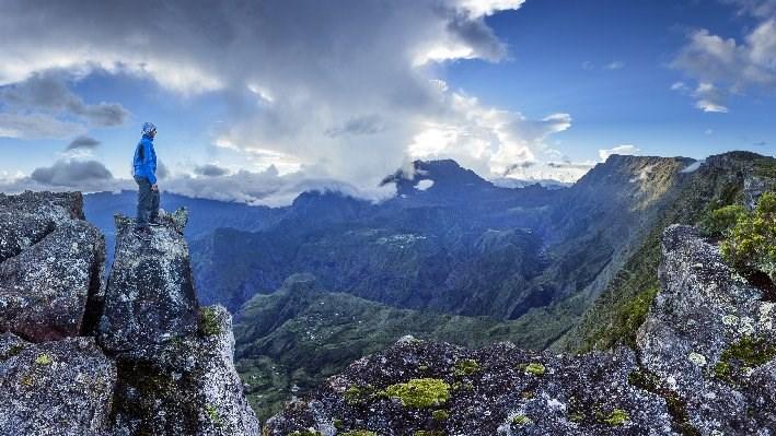 Hory i moře - Réunion+Mauricius na 7 nocí - Réunion
