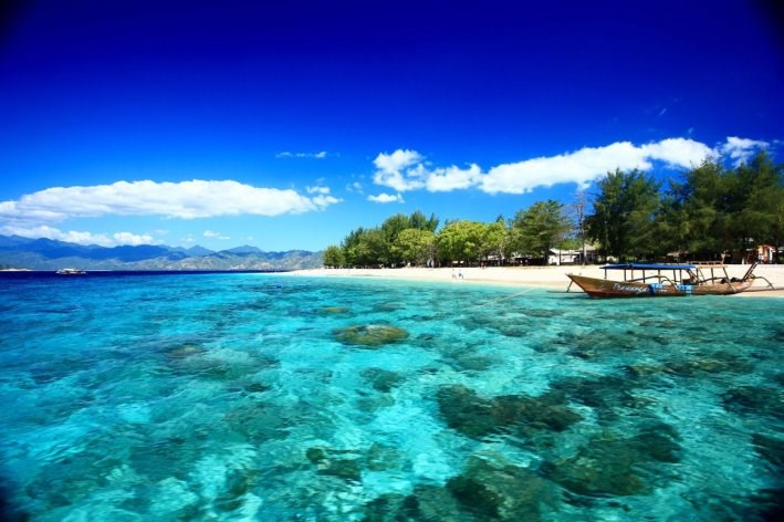 Bali a korálové ostrovy Gili - 7 nocí - Bali