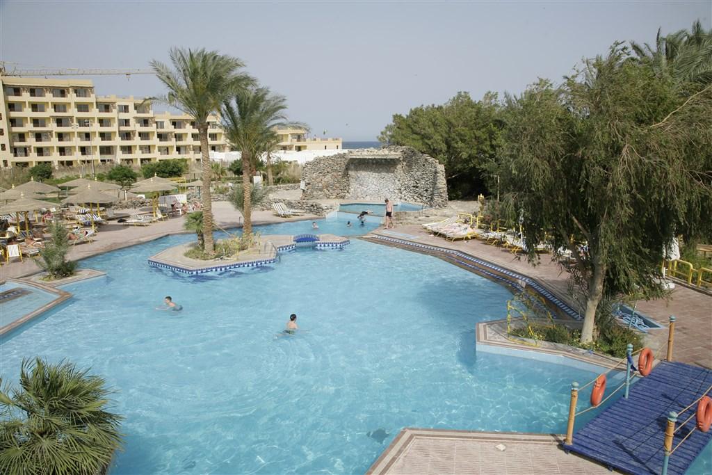 Shams Safaga Resort - Hurghada