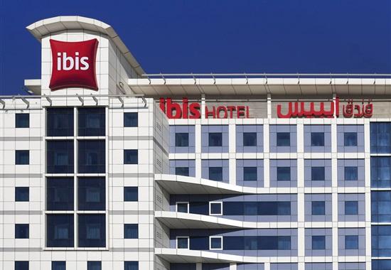 Ibis Al Barsha -