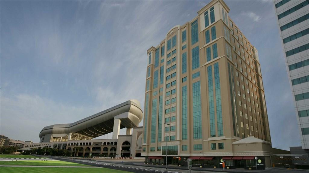 Elite Byblos (ex Coral Dubai Al Barsha) - Al Barsha