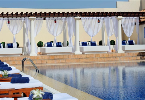 JW Marriott Dubai -