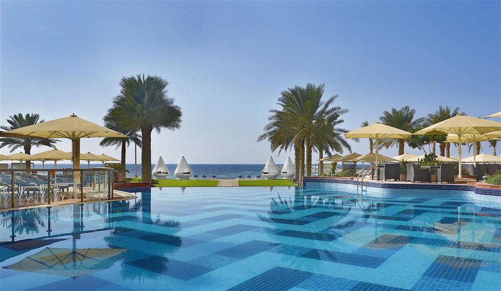 Bahi Ajman Palace - Emiráty