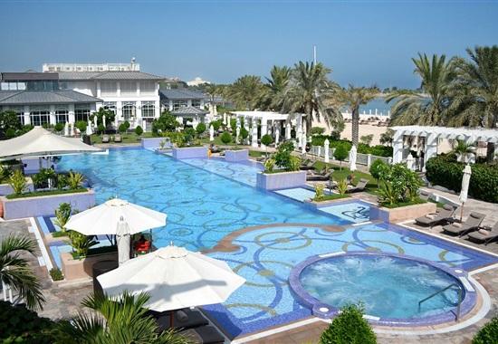 St. Regis Abu Dhabi Corniche - Abu Dhabí