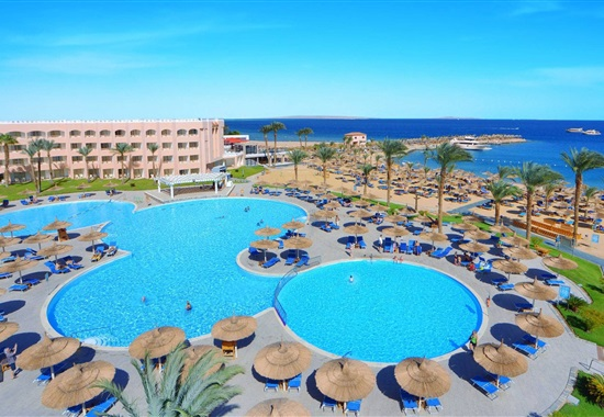Beach Albatros Resort -