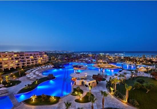 Steigenberger Al Dau Beach Hotel -