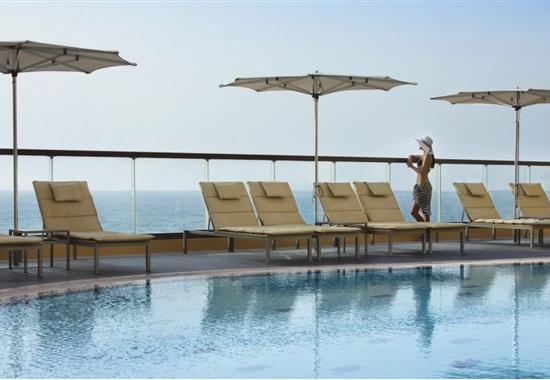 Amwaj Rotana Jumeirah Beach - Jumeirah Beach