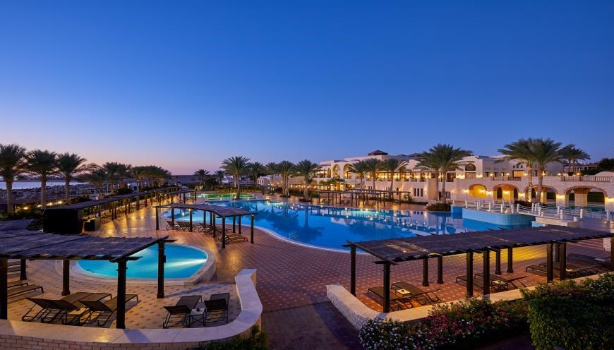 JAZ Belvedere - Sharm El Sheikh