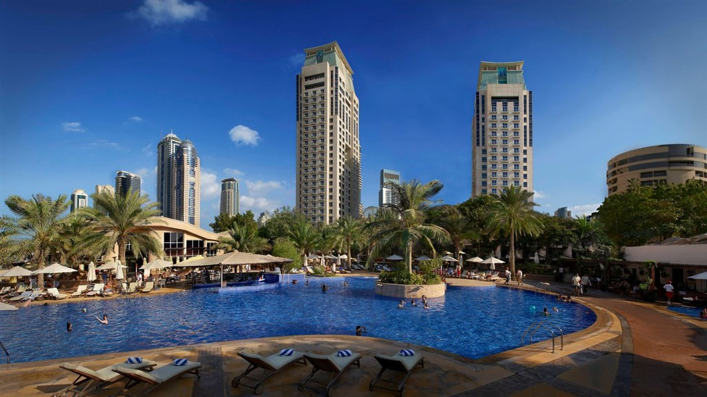 Habtoor Grand Resort, Autograph Collection - Jumeirah Beach