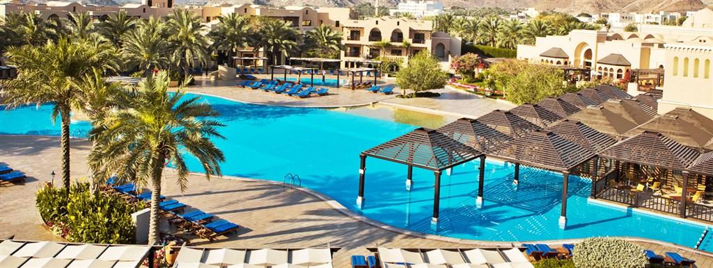 Iberotel Miramar Al Aqah Beach Resort - Fujairah