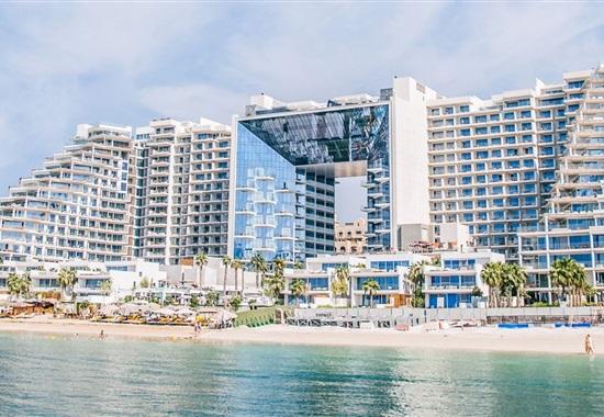 FIVE Palm Jumeirah Dubai -