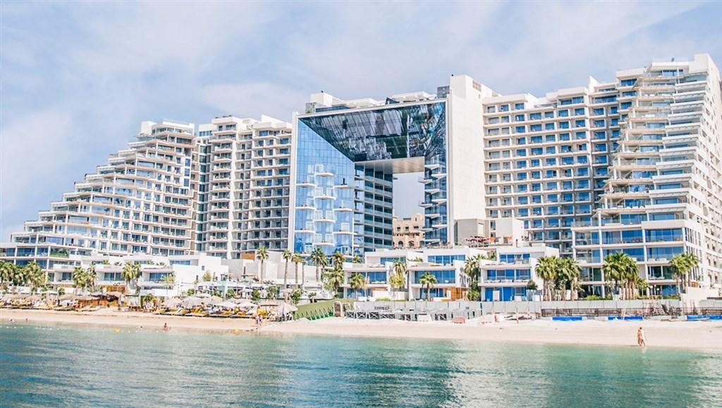 FIVE Palm Jumeirah Dubai - Dubaj