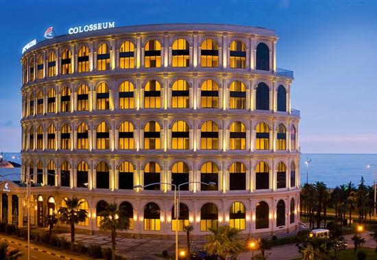 Colosseum Marina -