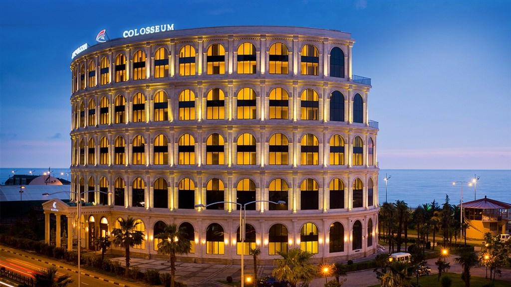 Colosseum Marina - Gruzie