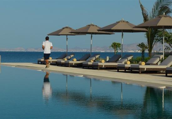 Kempinski Hotel Muscat -