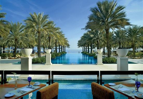 Al Bustan Palace Ritz Carlton -