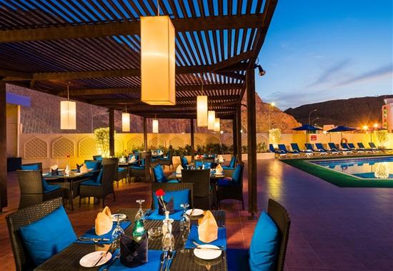 Tulip Inn Downtown - Muscat