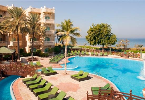 Grand Hyatt Muscat -