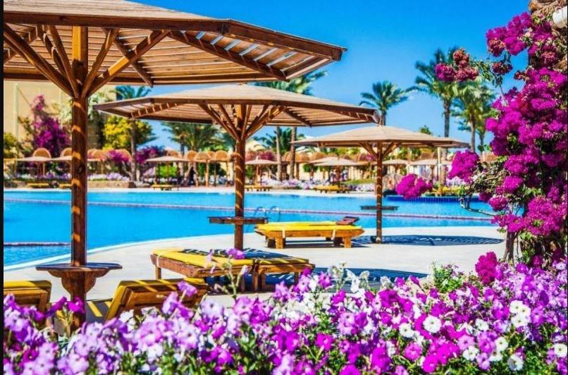 Desert Rose Resort - Hurghada