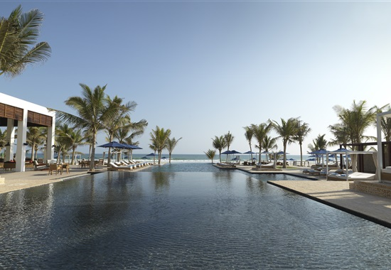 Al Baleed Resort Salalah by Anantara - Omán