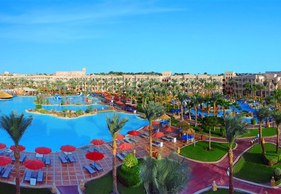 Albatros Palace Resort -