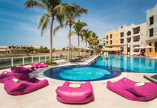 Juweira Boutique Hotel - Omán