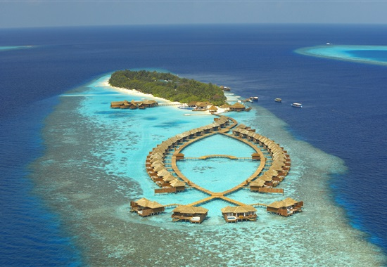 Lily Beach Resort & SPA - South Ari Atol